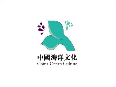 中国海洋文化标志设计